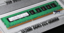 Samsung ddr3-geheugenmodule
