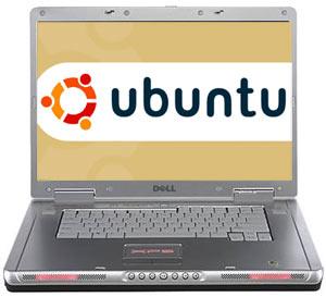 Dell kiest voor Ubuntu
