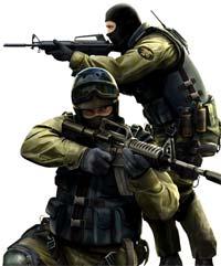Half-Life 2 Deathmatch en Counter-Strike Source