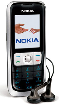 Nokia 2630 'Barracuda'
