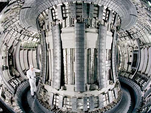 Kernfusiereactor