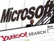 Microsoft & Yahoo