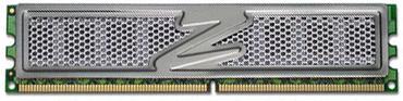 OCZ PC2 5400 AM2 Special-geheugenreepje