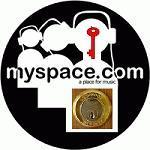 MySpace-met-sleutel