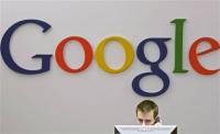 Google hoofd