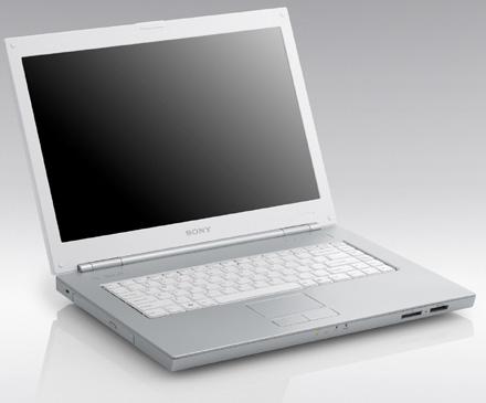 Sony VAIO N30