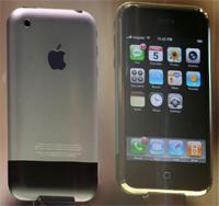 Apple iPhone-foto