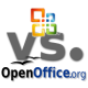 Office vs OOo