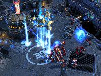 StarCraft 2 - I (klein)
