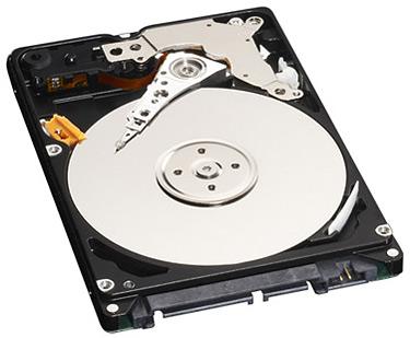 Western Digital Scorpio 250GB