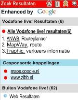 Vodafone Zorgeloos Mobiel Internetten