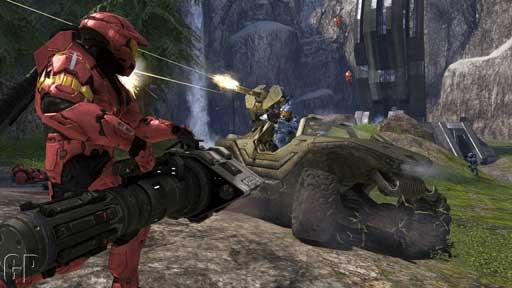 Halo 3-screenshot