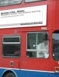 Google AdSense-bus
