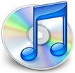 Apple iTunes-logo (105 pix)