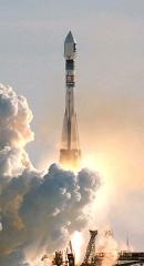 Europese satellietlancering