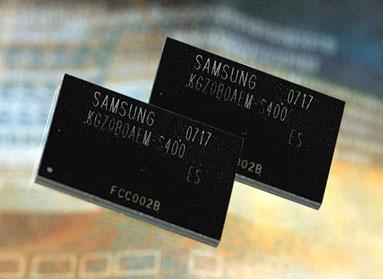 Samsung 4GB moviMCP
