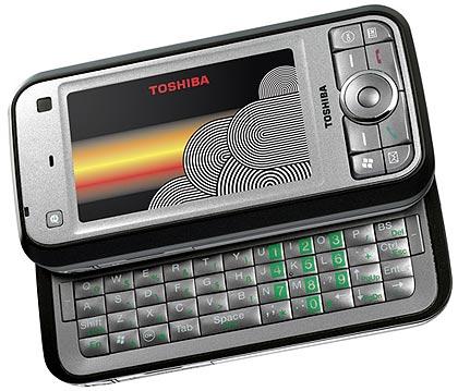 Toshiba Satellite G900