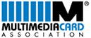 MultiMediaCard Association logo