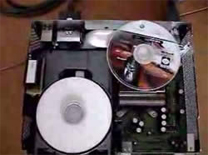 Gehackte en opengewerkte Xbox 360
