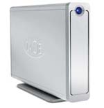LaCie Ethernet Big Disk 2TB