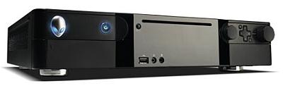 Hangar 18: htpc van Alienware op AMD Live!-platform