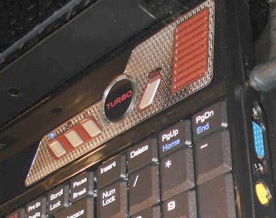 MSI GX600