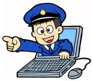 Internetpolitie