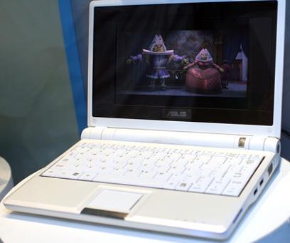 Asus' Eee PC