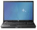 HP-laptopje