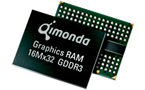 Qimonda gddr3-chips