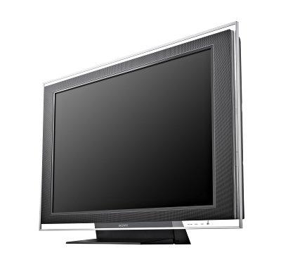 Sony Bravia lcd-tv KDL-40 XBR4