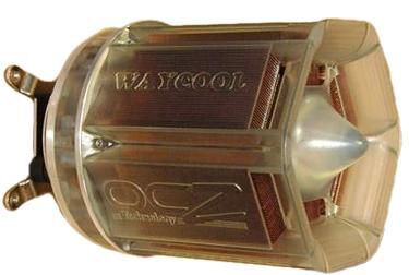 OCZ Hydrojet met OnScreens WayCool-technologie