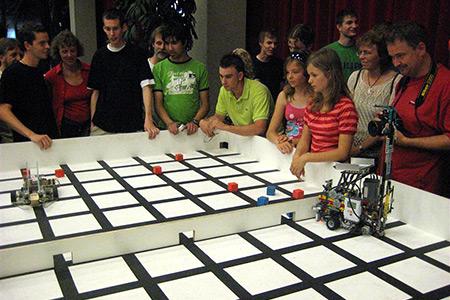 RoboChallenge Junior 2007