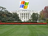 White House Microsoft