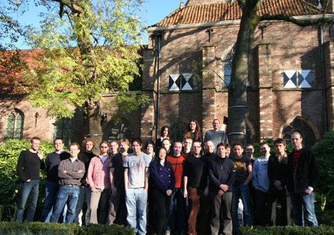 Triumph Studios-team