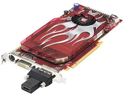 ATi Radeon HD 2600 XT met hdmi-aansluiting (400px)