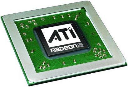 ATi Radeon X1900 XT GPU (410 pix)