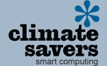 Climate Savers-logo