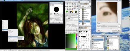 The GIMP - 440px