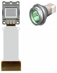 Epson HTPS 3LCD en Philips' Ujoy-lamp