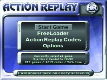 Freeloader voor Gamecube