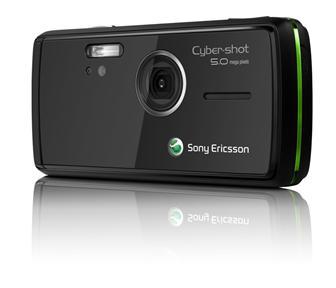 Sony Ericsson K850-mobieltje