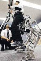 Matsushita's Power Pedal-prototype