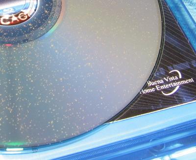 Disc Rot The Prestige