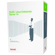 Suse Linux Enterprise 10 box
