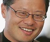 Jerry Yang, ceo Yahoo