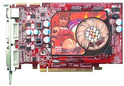 Jetway Radeon HD 2600XT 512MB ddr3 pci-e dvi tv out