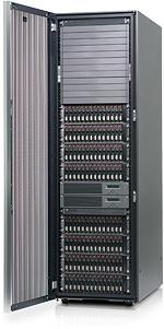 HP EVA 6000 san