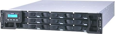 InforTrend EonStor S12S-G1030 (groot)