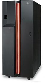 IBM System-z 800 mainframe